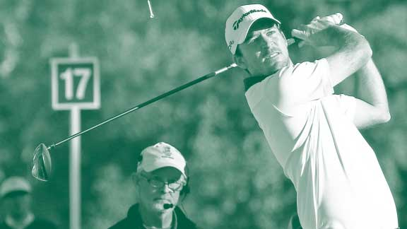 Canadian Nick Taylor shocked, but happy with PGA win
